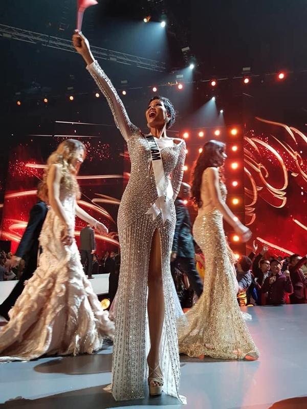 Lộ lý do Hen Niê không thể lọt Top 3 Miss Universe, Lan Khuê biết chuyện từ trước nhưng bất lực 1