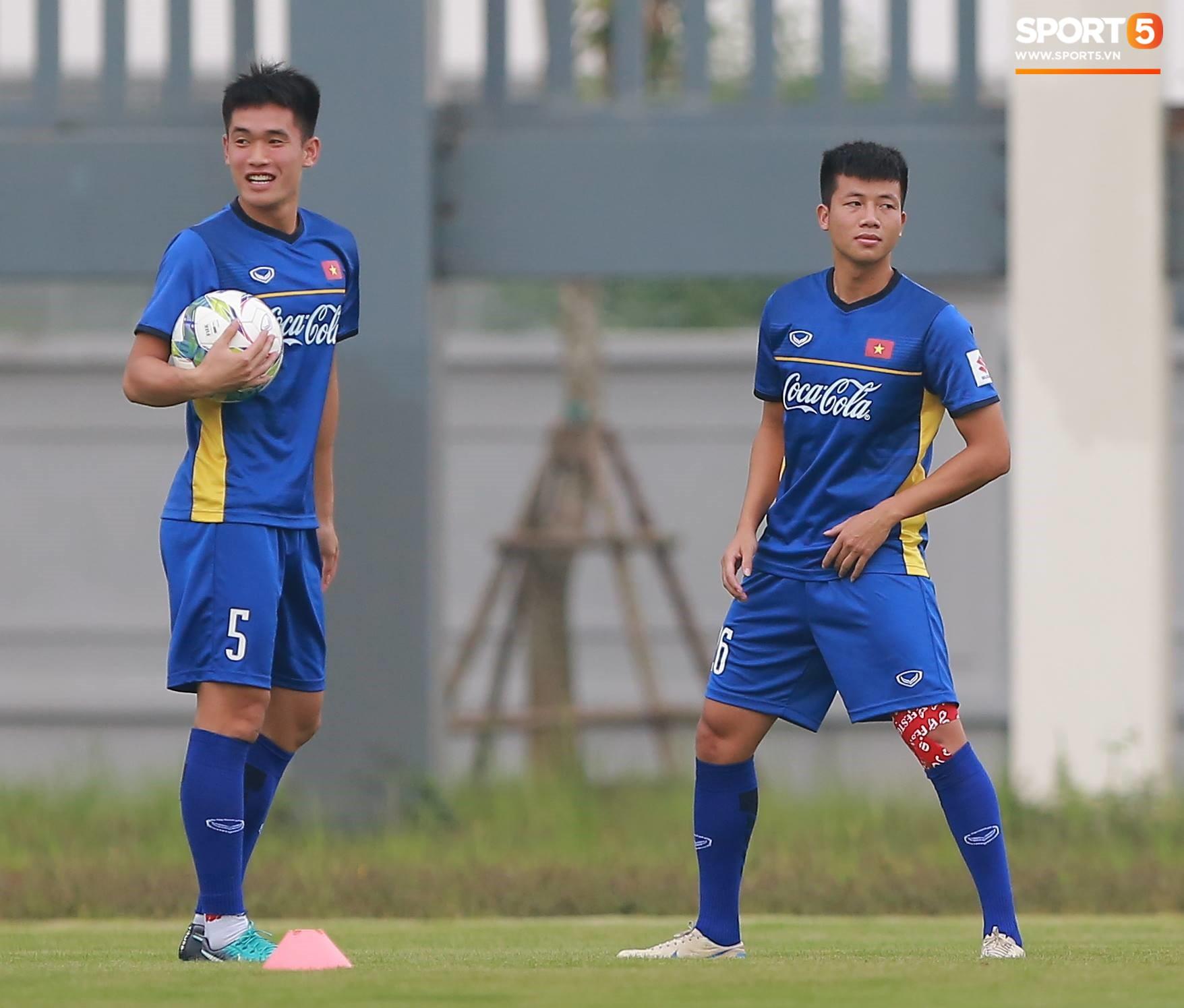 Điểm mặt những nhân tố có thể thay thế Đình Trọng tại Asian Cup 2019 3