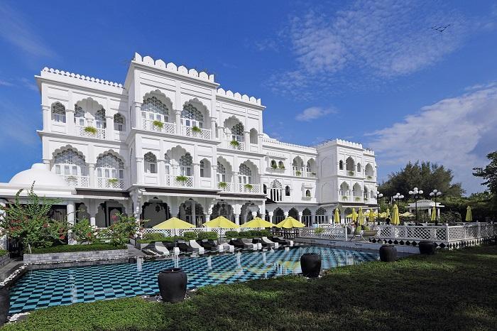 Hình ảnh Sau bê bối Khai Silk, đại gia Hoàng Khải bất ngờ bán 2 lâu đài trị giá nghìn tỉ số 1