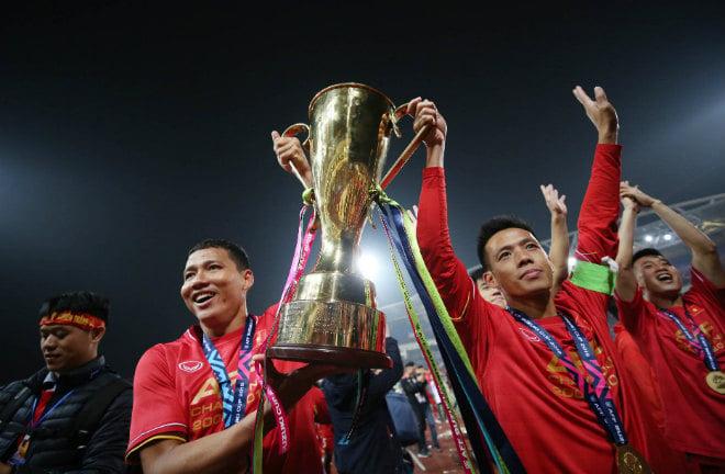 Lý do HLV Park Hang-seo hi sinh Anh Đức, Văn Quyết khỏi nhiệm vụ Asian Cup 1