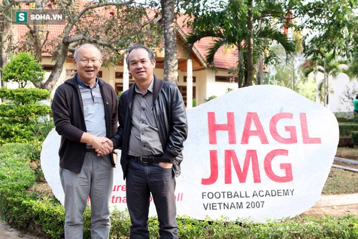 Cảm ơn bầu Đức, liệu đã là đủ cho kỳ tích của bóng đá Việt Nam? 2