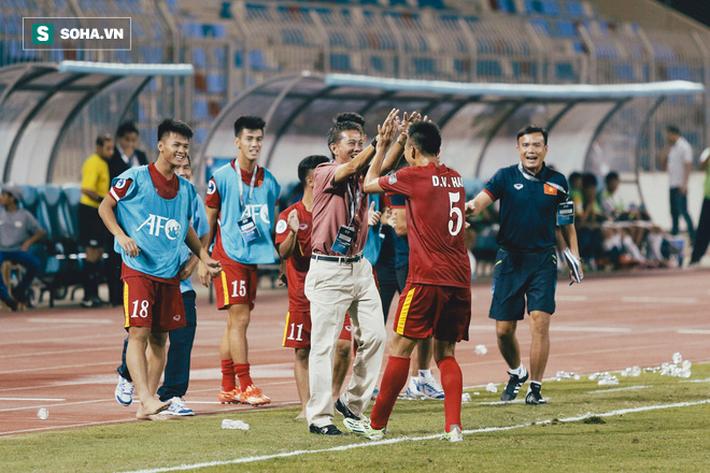 Cảm ơn bầu Đức, liệu đã là đủ cho kỳ tích của bóng đá Việt Nam? 6
