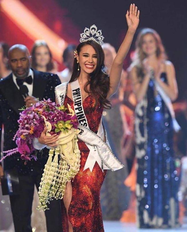 Những nhan sắc rực rỡ minh chứng Philippines là cường quốc Hoa hậu 1