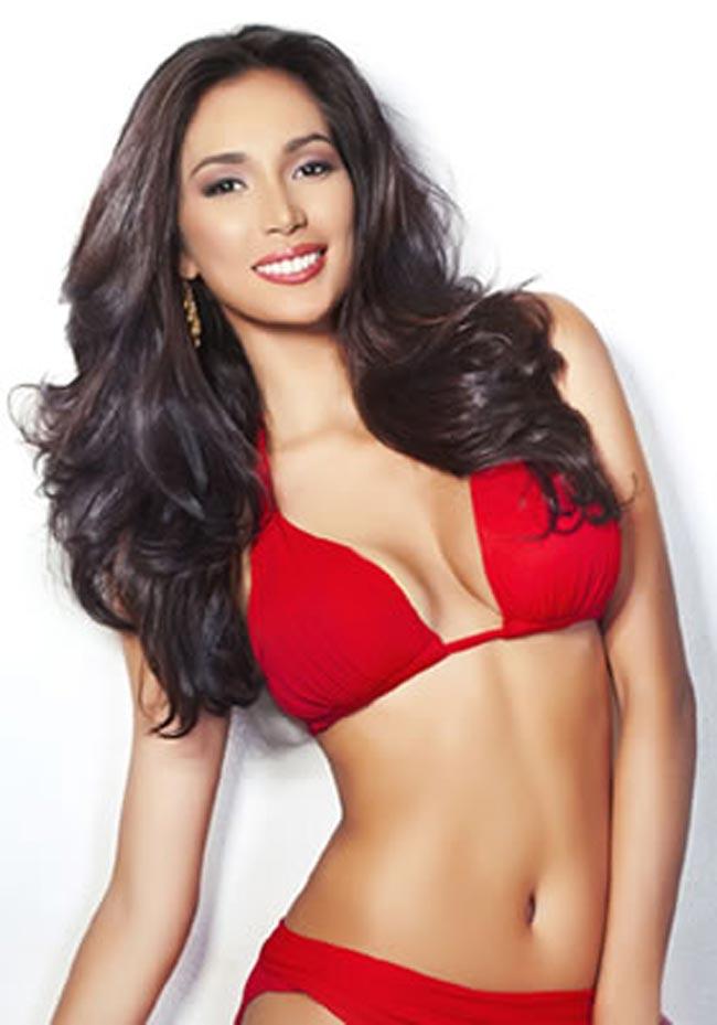 Những nhan sắc rực rỡ minh chứng Philippines là cường quốc Hoa hậu 11