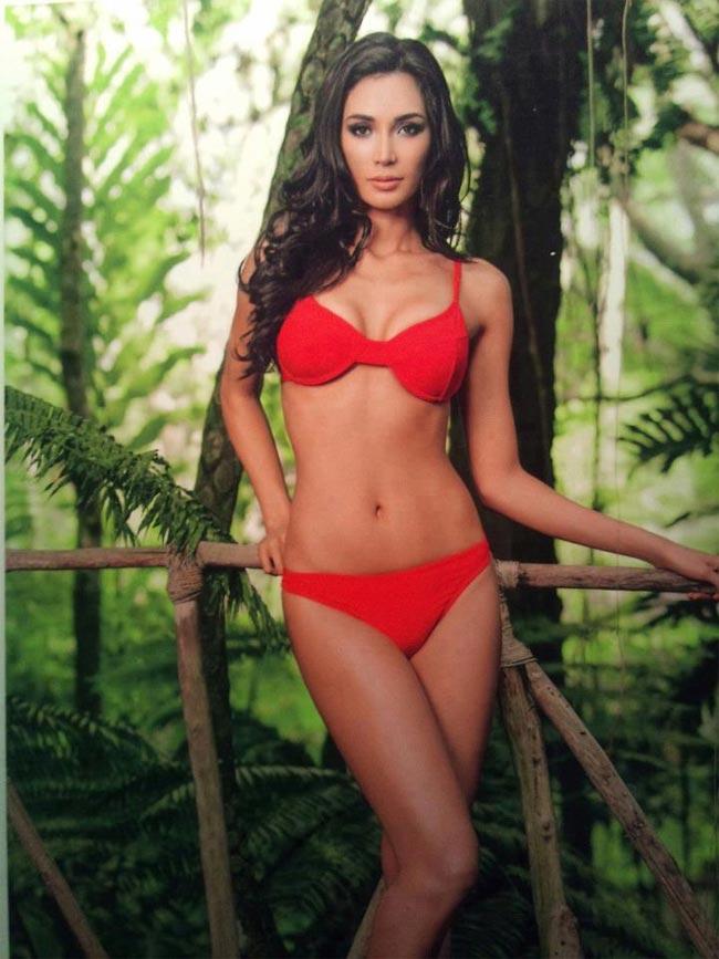 Những nhan sắc rực rỡ minh chứng Philippines là cường quốc Hoa hậu 12