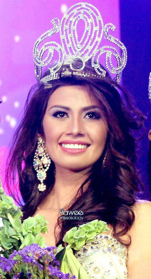 Những nhan sắc rực rỡ minh chứng Philippines là cường quốc Hoa hậu 14