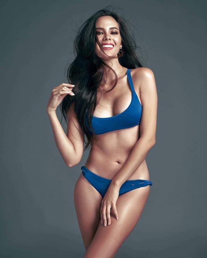 Những nhan sắc rực rỡ minh chứng Philippines là cường quốc Hoa hậu 2