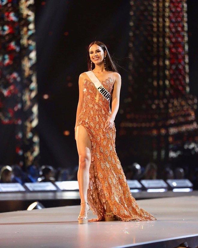 Những nhan sắc rực rỡ minh chứng Philippines là cường quốc Hoa hậu 3