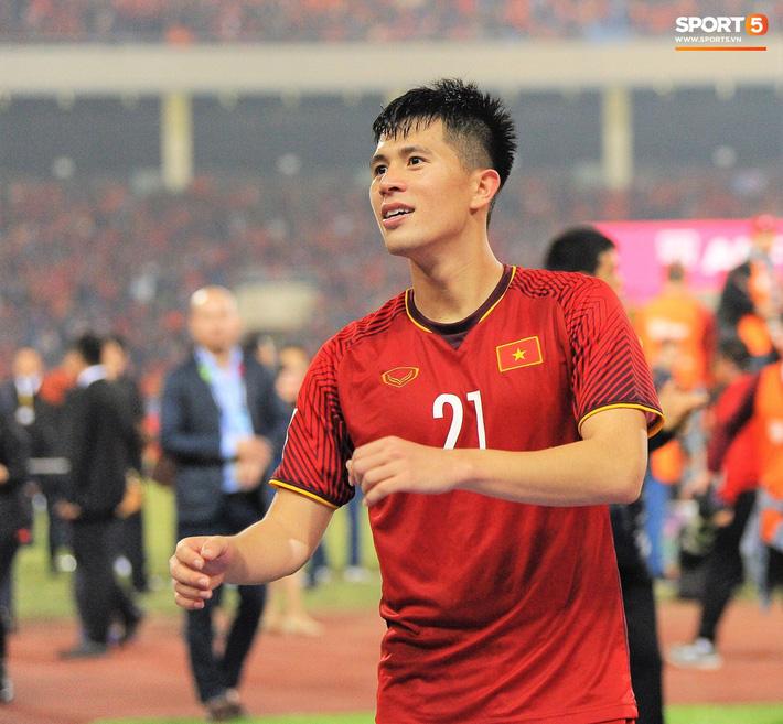 VFF giải thích chi tiết lý do Đình Trọng, Văn Quyết không được triệu tập cho Asian Cup 2019 2
