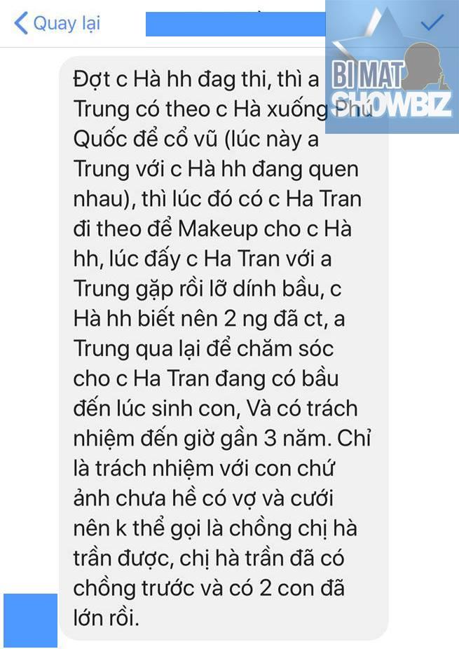 Người nhà chú rể bất ngờ lên tiếng vụ người đẹp Nguyễn Thị Hà vừa đi tu bị tố giật chồng 2