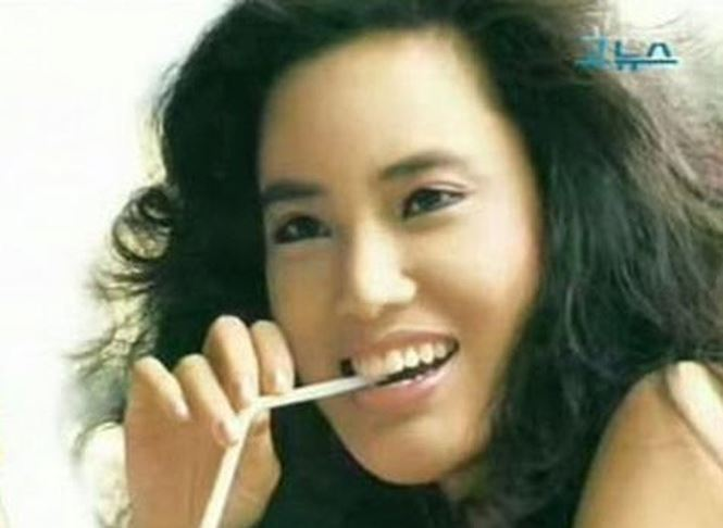 Thảm họa dao kéo Hàn Quốc Han Mi Ok: Điên cuồng thẩm mỹ, tự tiêm dầu ăn bẩn, silicon 1