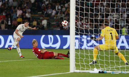 Tin thể thao HOT 20/12: Vừa rời Man United, Mourinho đã nhận được siêu hợp đồng từ Real Madrid 3