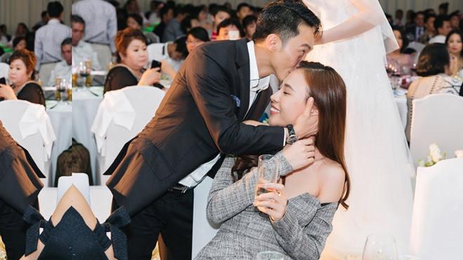 Đàm Thu Trang cứ như thế này bảo sao Cường Đô la yêu say đắm và muốn cưới ngay 3