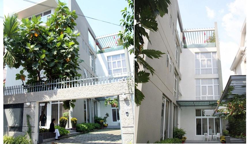 Biệt thự 500m2 của Trương Ngọc Ánh: Phòng khách chứa 100 người, nhà vệ sinh không thua khách sạn 5 sao 2