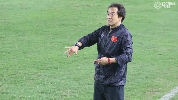 Hơn 30 năm thân thiết, trợ lý Lee Young-jin dám mạo hiểm sự nghiệp vì HLV Park Hang-seo 2