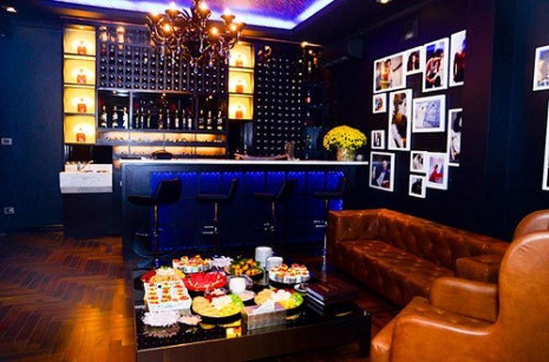 Biệt thự 500m2 của Trương Ngọc Ánh: Phòng khách chứa 100 người, nhà vệ sinh không thua khách sạn 5 sao 12