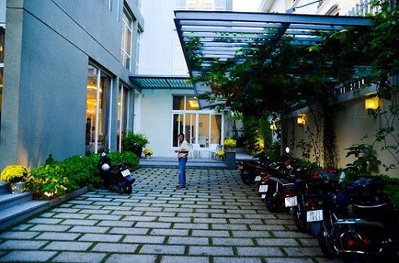 Biệt thự 500m2 của Trương Ngọc Ánh: Phòng khách chứa 100 người, nhà vệ sinh không thua khách sạn 5 sao 5