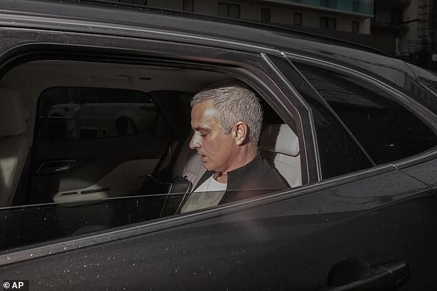 Tin thể thao HOT 20/12: Vừa rời Man United, Mourinho đã nhận được siêu hợp đồng từ Real Madrid 1