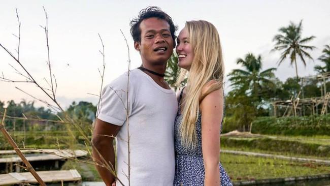 Cặp 'đũa lệch' ở Indonesia bỗng nổi như cồn trên mạng nhờ nhan sắc quá khác biệt 5