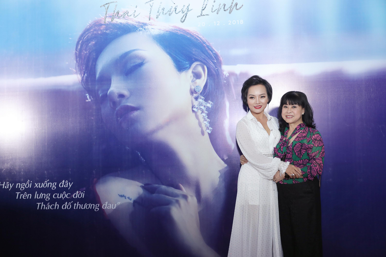 Ca sĩ Thái Thùy Linh tái xuất showbiz, ra mắt album 'Như loài thú hoang' 1