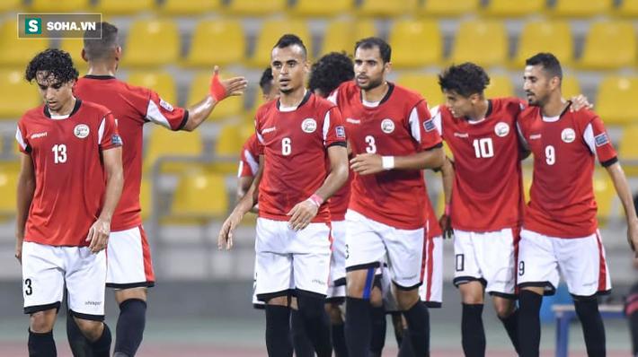 Việt Nam sẽ hạ gục đội chỉ thắng 1 trong 10 trận gần nhất hòng gây địa chấn ở Asian Cup? 1
