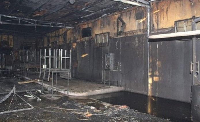 Vụ 6 người tử vong trong vụ cháy ở Đồng Nai: Tạm giữ nhà thầu công trình 1