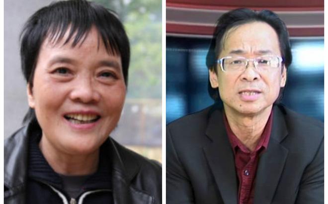 PGS Nguyễn Lân Trung:
