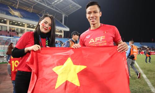 Quế Ngọc Hải 'Tuyển Việt Nam muốn vượt qua vòng bảng Asian Cup' 1