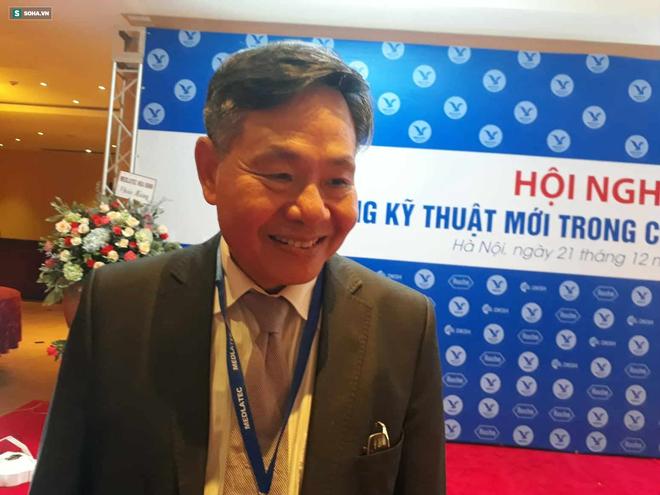 Phó chủ tịch hội Ung thư: Người Việt mắc ung thư cao 1 phần do mâm cơm luôn có các món này 2