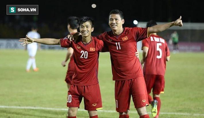 Vô địch AFF Cup 2018, các tuyển thủ đồng loạt lên hương 2