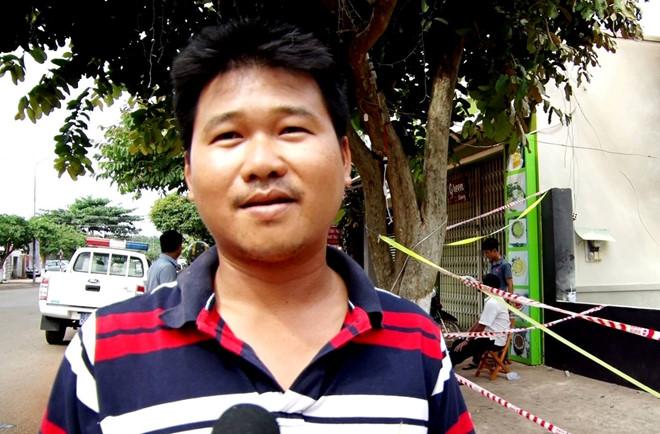 Vụ cháy nhà hàng 6 người chết ở Đồng Nai: Thợ hàn thoát nạn nói gì? 1