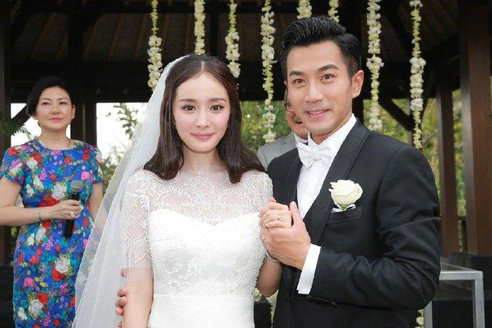 Dương Mịch - Lưu Khải Uy chính thức ly hôn sau 5 năm sóng gió hôn nhân 1