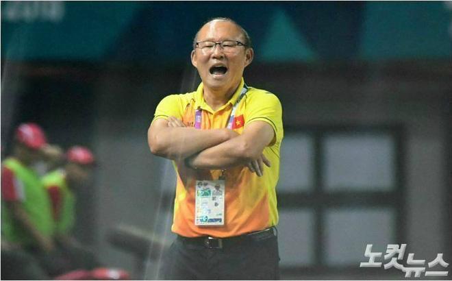 Cam kết gắn bó với Việt Nam, HLV Park Hang-seo được fan Hàn đề cử làm... Thị trưởng Seoul 1