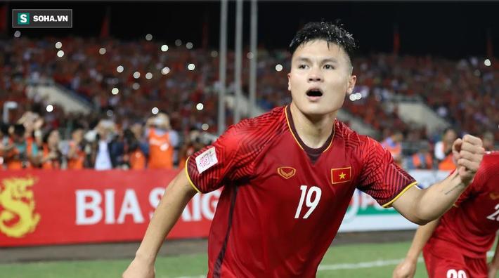 Chưa hết kinh ngạc, báo châu Á tin tuyển Việt Nam sẽ lập kỳ tích mới ở Asian Cup 3