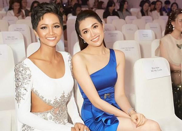 Dân mạng ngã ngửa trước lý do H'Hen Niê mất nhiều đồ trang sức khi thi Hoa hậu Hoàn vũ Thế giới 2