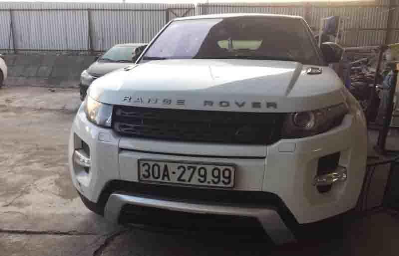 Lộ diện thủ phạm thật sự lái xe Range Rover đâm trọng thương nữ sinh 1