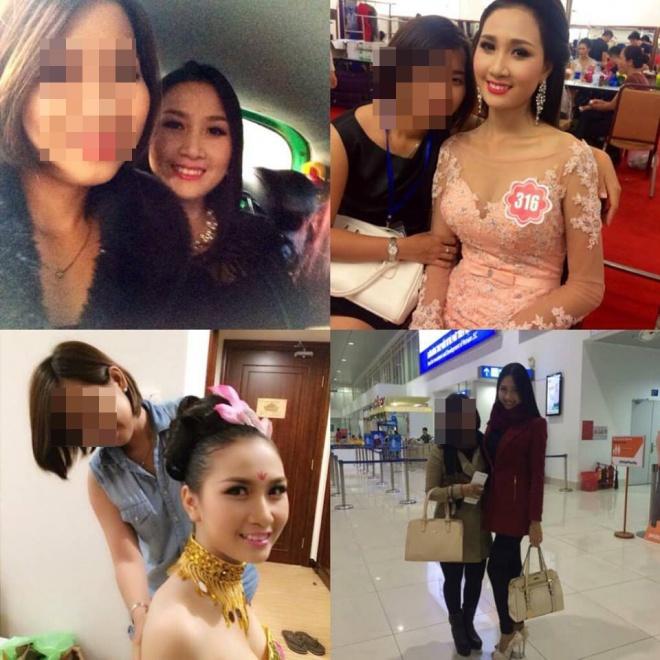 Nhân chứng mới tiết lộ sự thật sốc về người đẹp Nguyễn Thị Hà bị tố