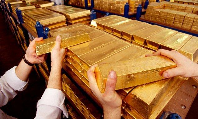Giá vàng hôm nay 25/12/2018: Tăng trưởng tốt, nhu cầu mua vàng lên cao 1
