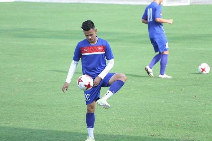 Không gọi Đình Trọng, HLV Park Hang-seo bổ sung cầu thủ dự U20 World Cup 1