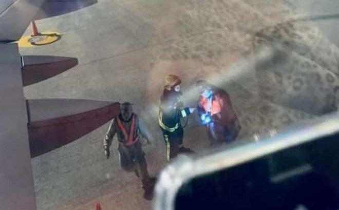 Cục Hàng không lên tiếng về sự cố máy bay Vietjet phải hạ cánh ở Đài Loan 1