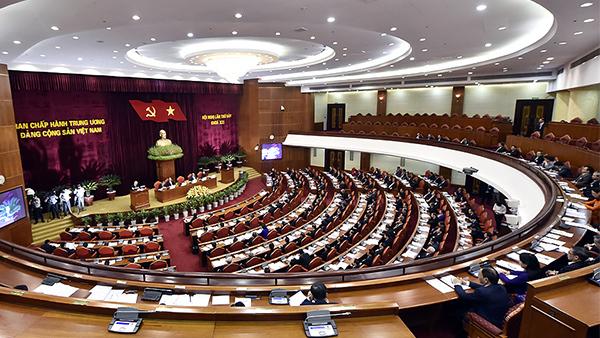 Hôm nay, Trung ương lấy phiếu tín nhiệm ủy viên Bộ Chính trị, Ban Bí thư 1