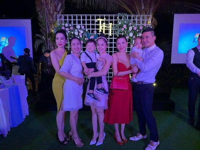 Đám cưới của Trương Nam Thành và nữ đại gia Hà Nội: Không cho khách mời chụp ảnh cùng vợ và nhiều quy tắc  1