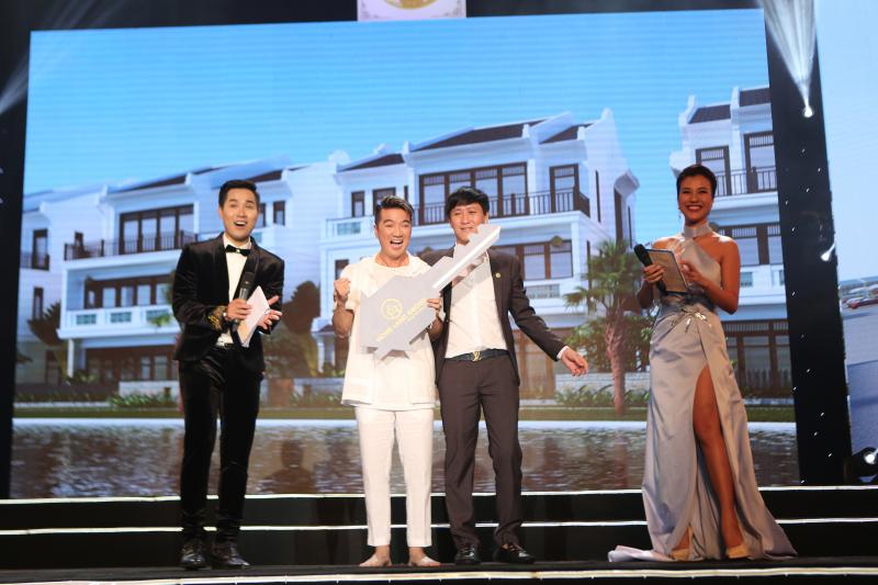 Đại gia bất động sản tặng Đàm Vĩnh Hưng biệt thự 10 tỷ tại Đà Nẵng 1