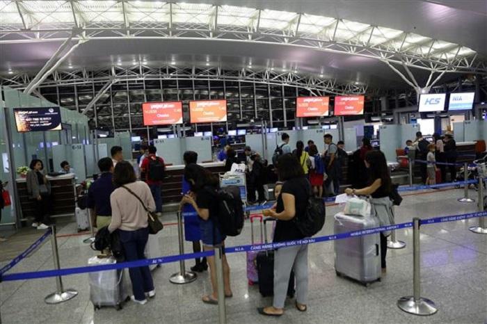 Bộ VH-TT- DL thông tin chính thức vụ 152 khách Việt