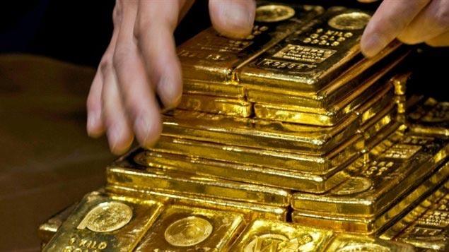 Giá vàng hôm nay 26/12/2018: Vượt đỉnh 6 tháng, nhà đầu tư hân hoan 1