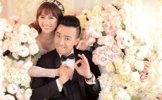 Hari Won phát ngôn bất ngờ về cuộc sống hôn nhân với Trấn Thành 2