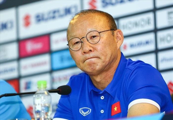 HLV Park Hang-seo chính thức chốt danh sách các cầu thủ tham dự Asian Cup 2019 1