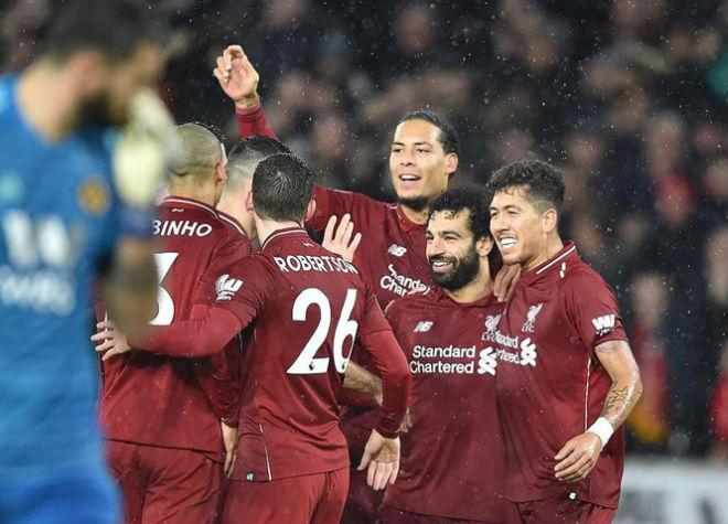 Tin thể thao HOT 27/12: Man United tiếp tục thể hiện khí thế kinh người dưới thời Solskjaer 3