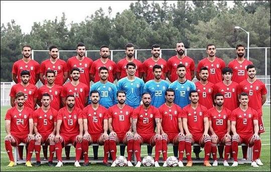 Iran mang đội hình 'khủng' ước mơ chinh phục ngôi vương Asian Cup 2019 1