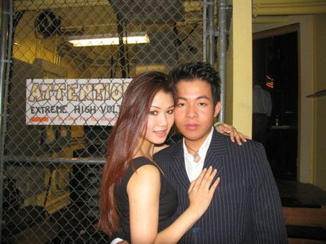 Hoa hậu Linda Vi Trâm Nguyễn - người tình bị Quang Lê đuổi khỏi nhà giữa đêm giờ ra sao? 1